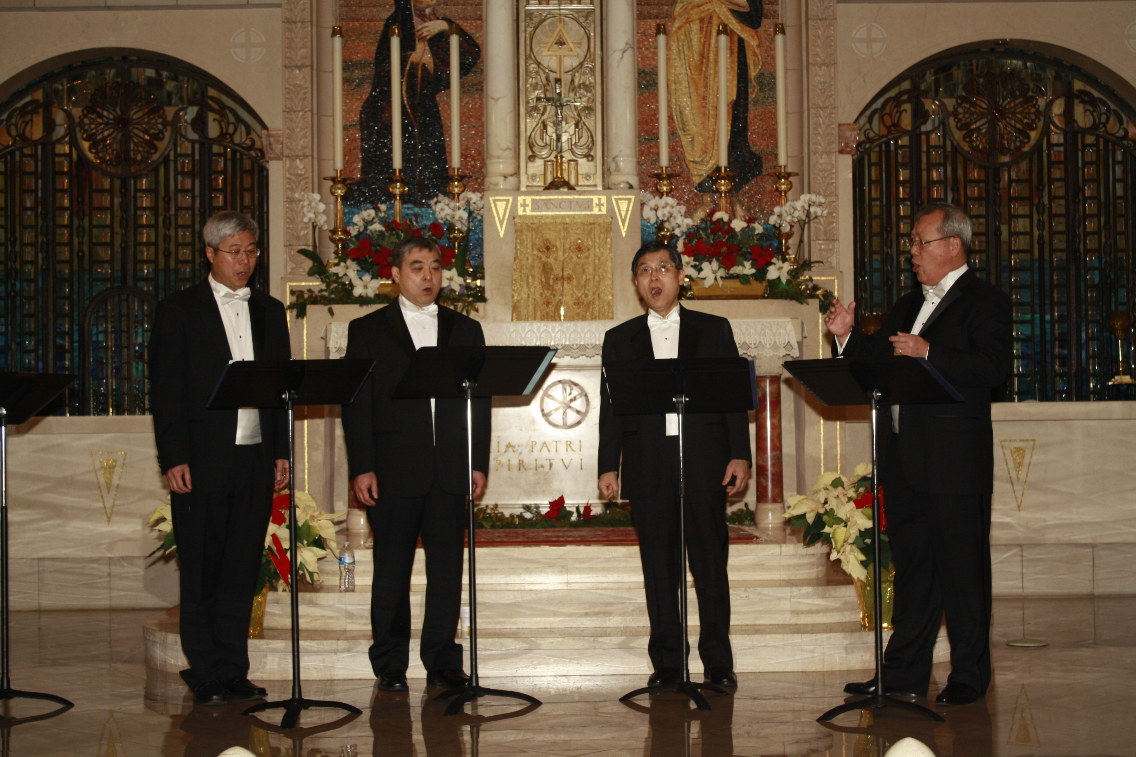 Constantia Quartet