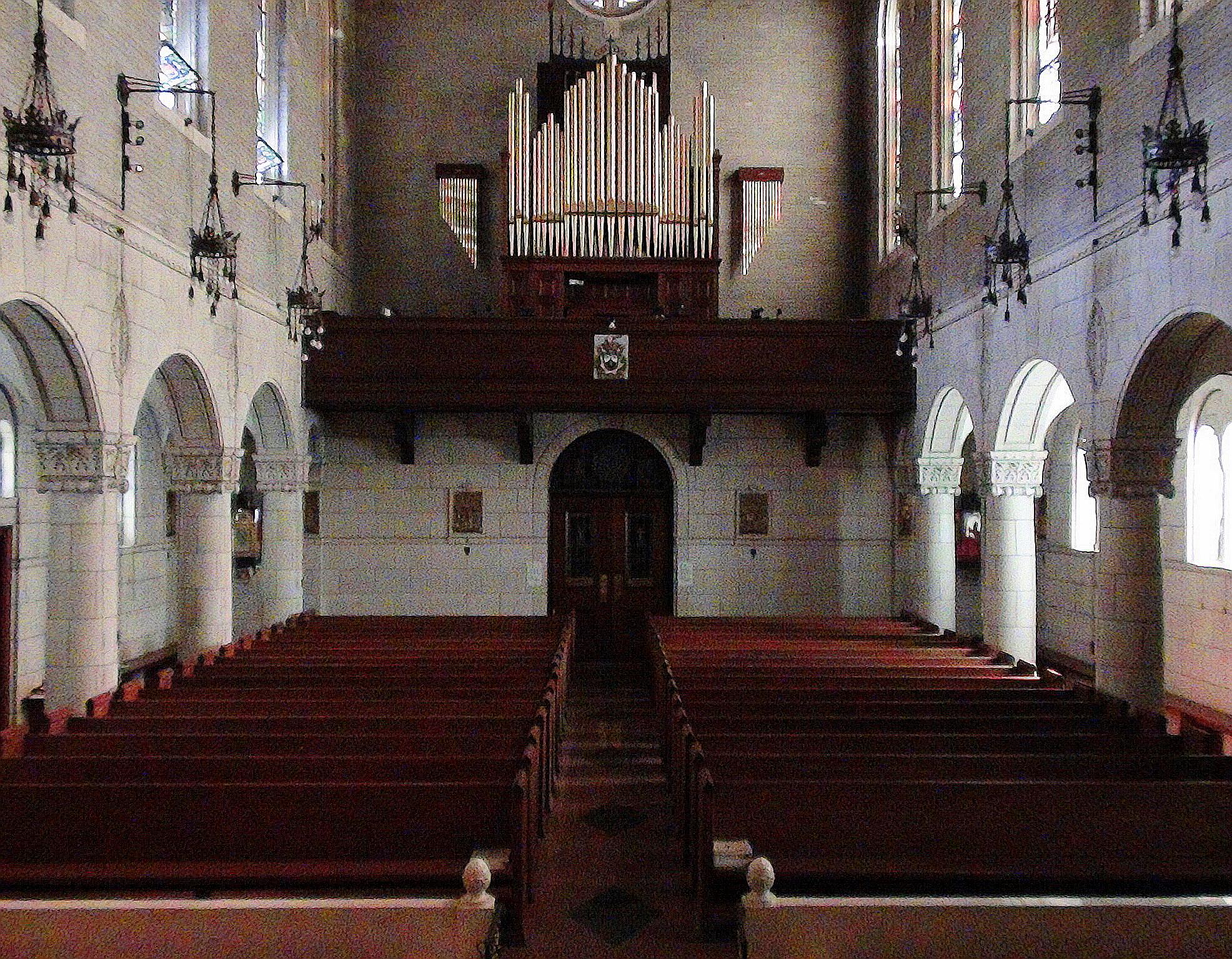 interior chapel 1