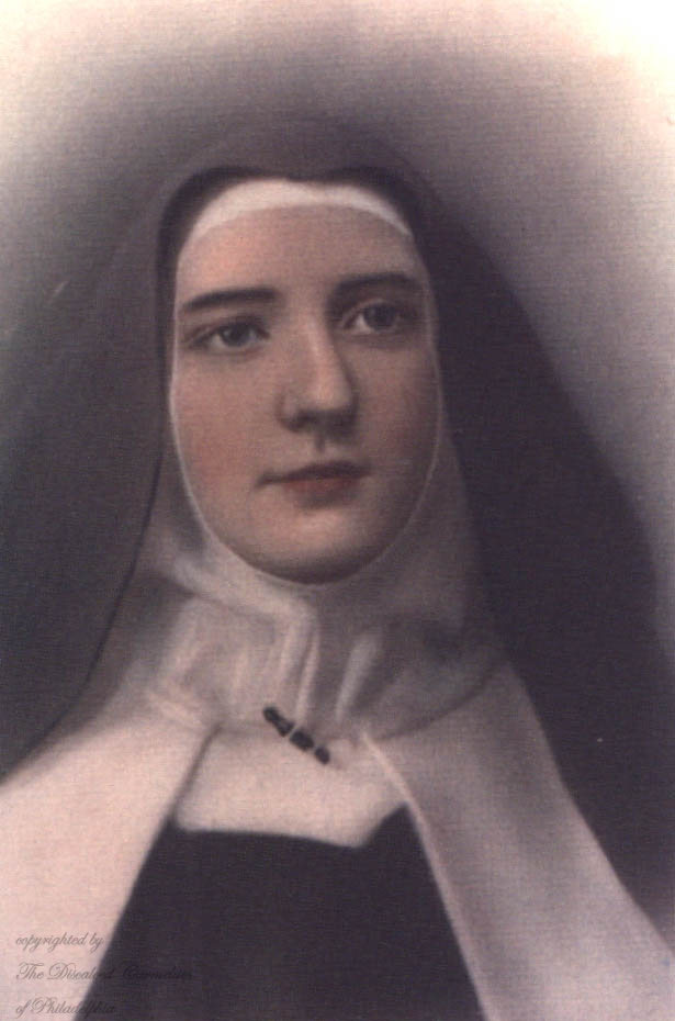photo of Sister Stanislaus Kelly