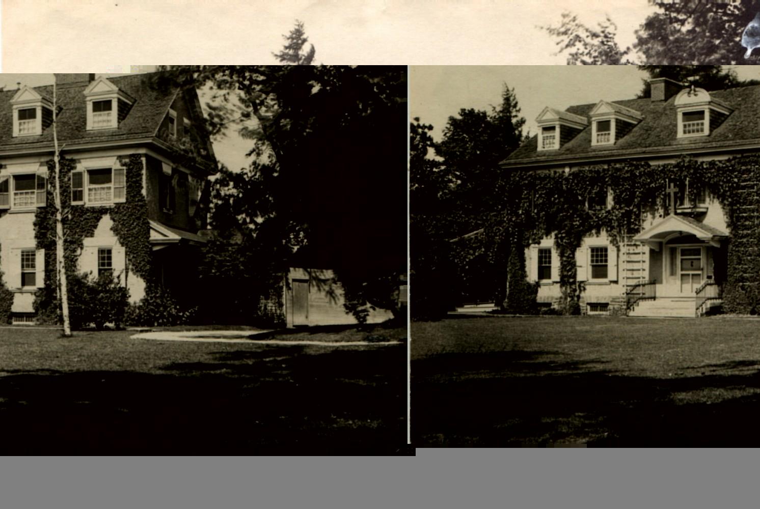 Philadelphia Carmel Photos circa Founding