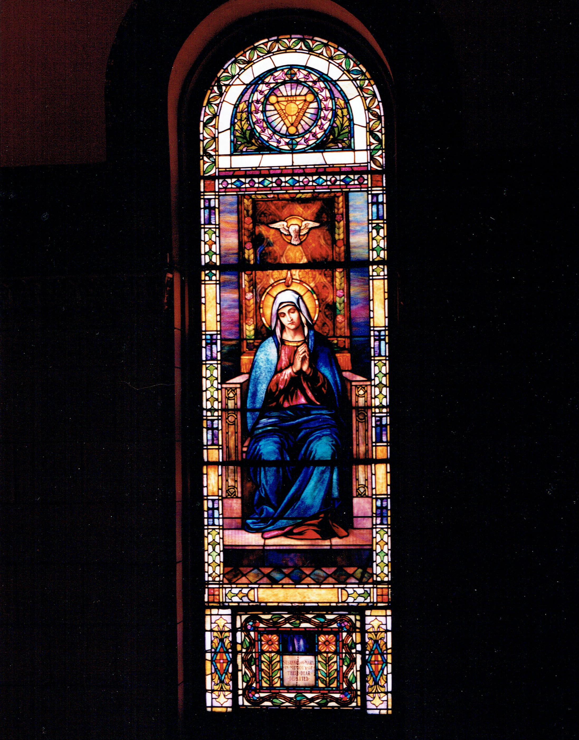 BVM sanctuary full