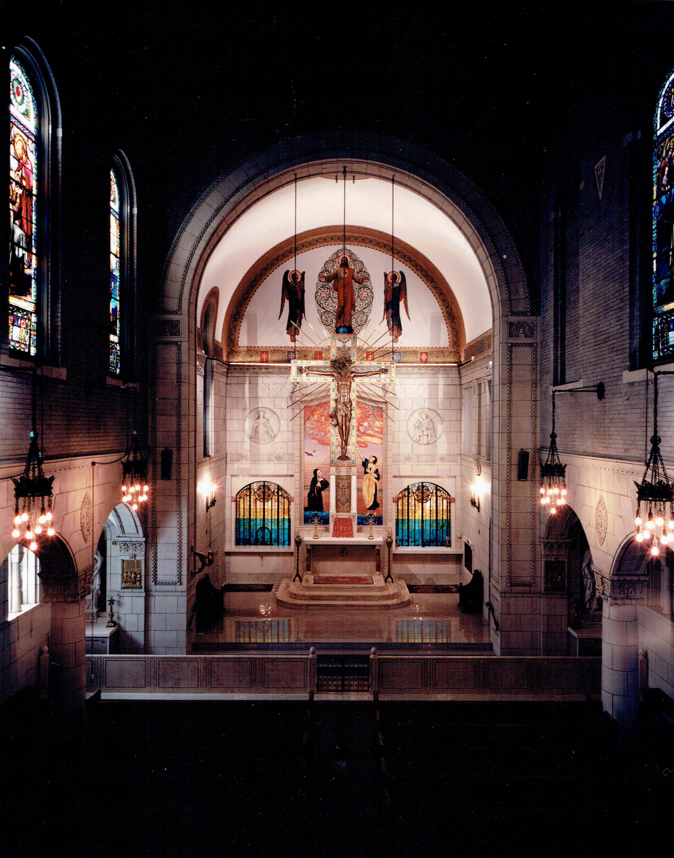 chapel interior 2