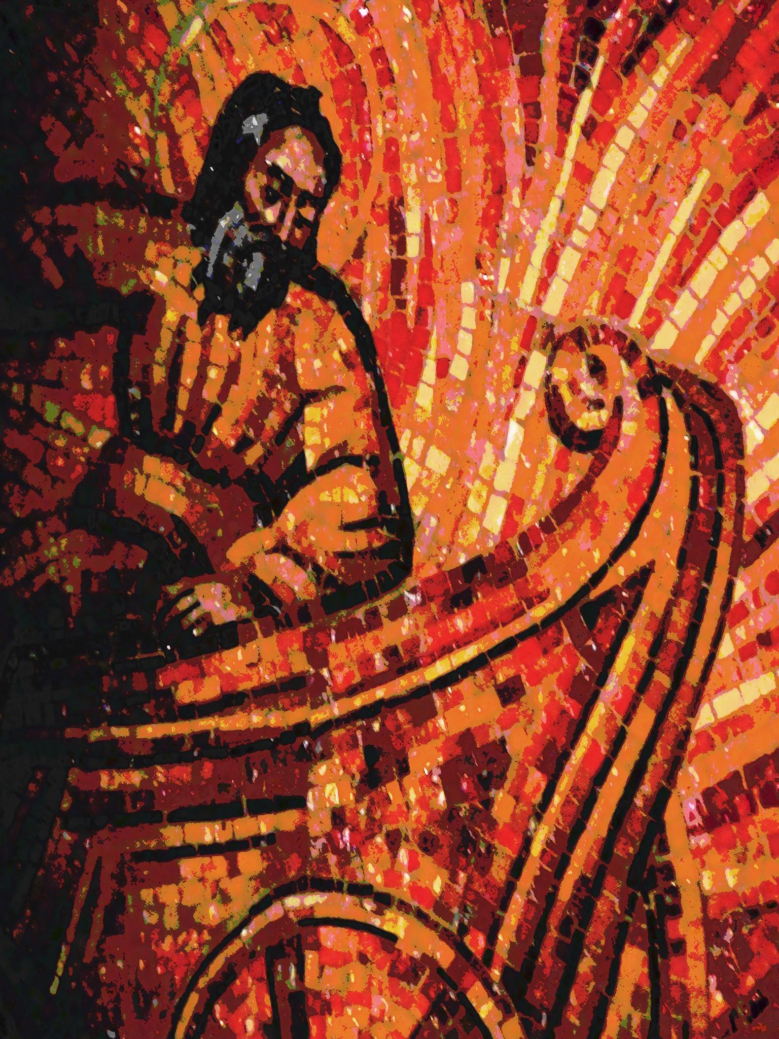 St Elijah 1