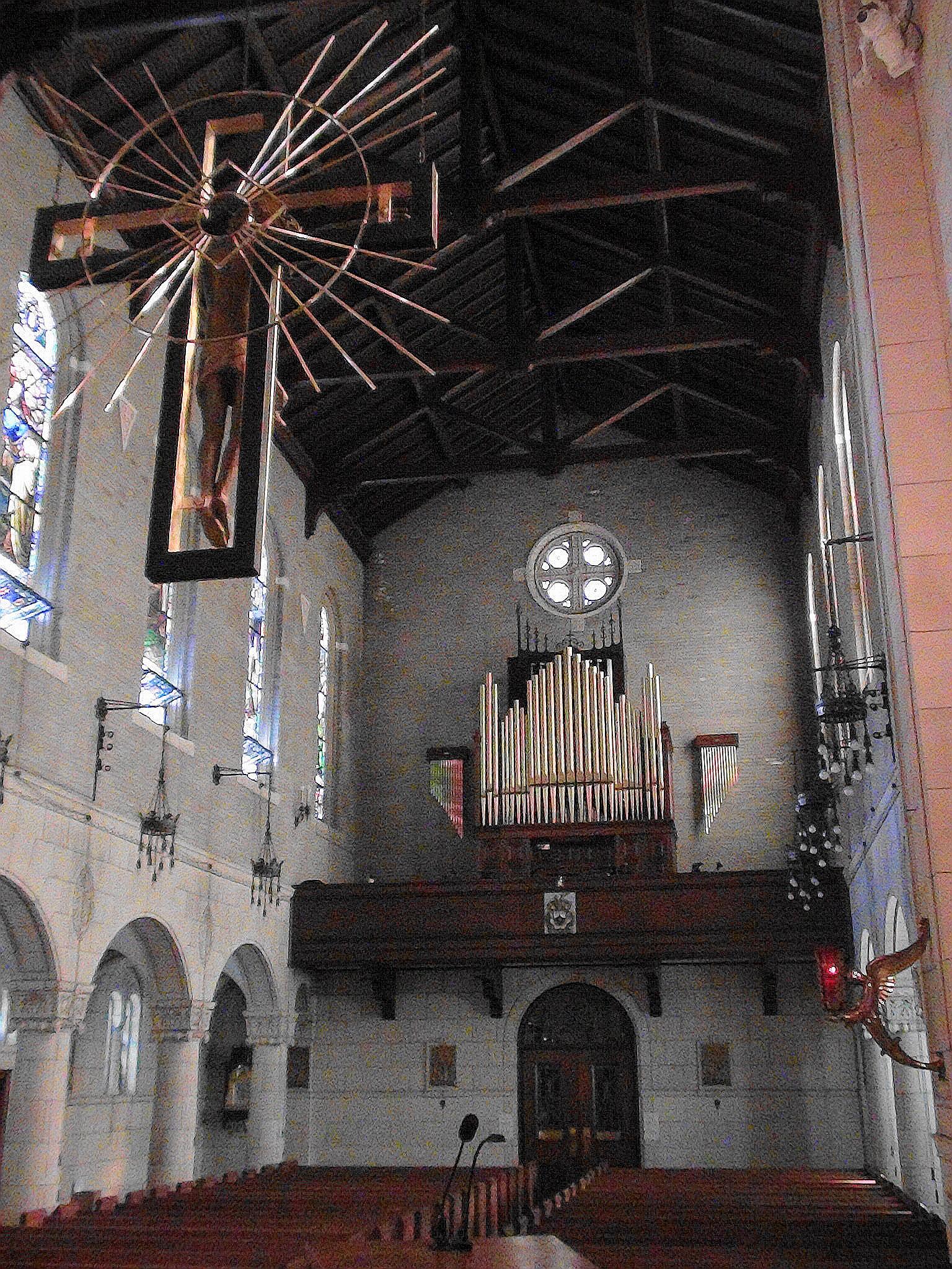 interior chapel 2